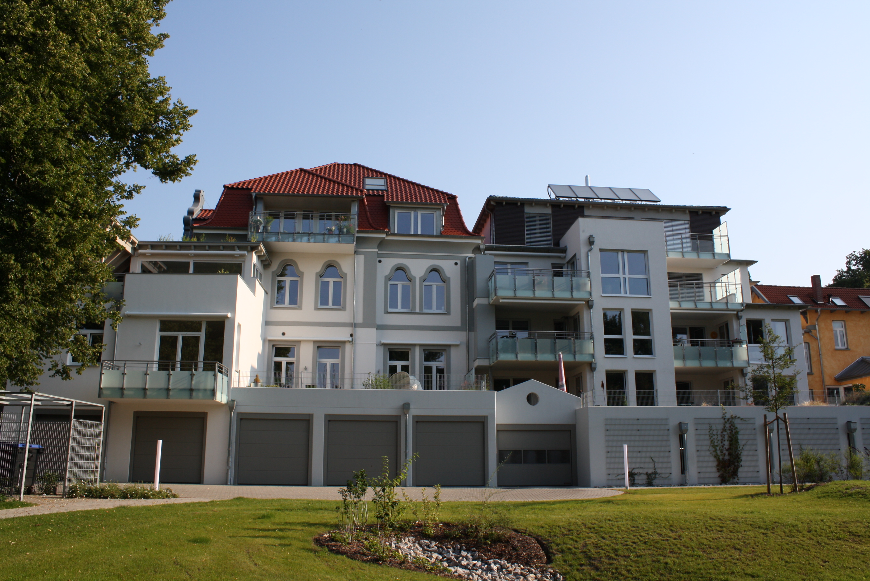 Große 3-Zimmerwohnung in gehobener Ausstattung in TOP-Lage